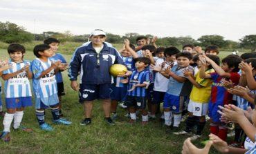 Un grande del futbol tucumanos se fue