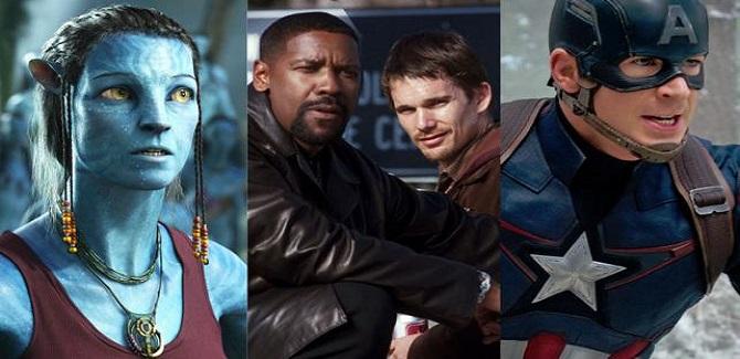 Noticiero de cine: novedades sobre Avatar 2; spot de Los Vengadores 2; definen director de Spiderman y más
