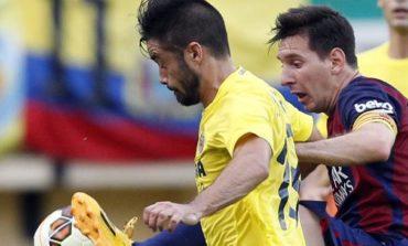 """Copa del Rey: Barcelona y Villarreal juegan la vuelta de una de las """"semis"""""""