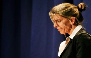 Arroyo Salgado pidió la anulación de la junta médica sobre la muerte de Nisman