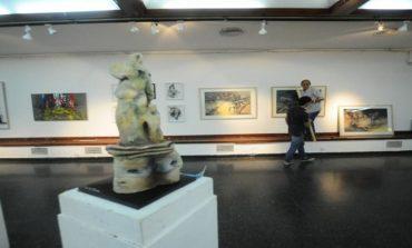 Centro Cultural E. F. Virla, un espacio que volvio a llenar de arte el amla de los tucumanos