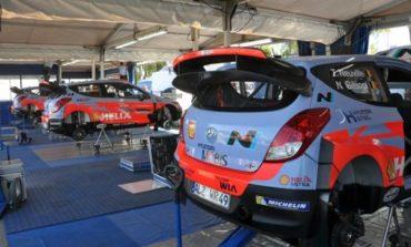 Cordoba se prepara para recibir al Rally Mundial