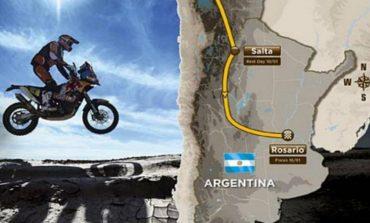 El Dakar 2016 pasara por Cordoba