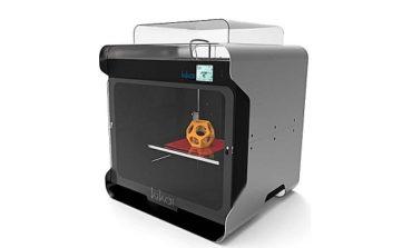 La impresión 3D crece en el país