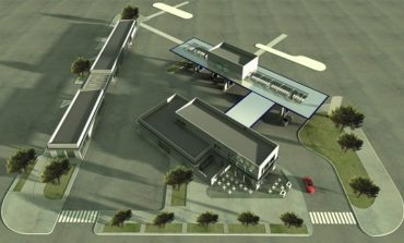 Se firmo contrato de locacion de la estacion de servicio dual para Lomas de Tafi