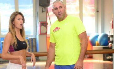 """La razón """"oficial"""" por la que Coki y La Mole quedaron afuera del Bailando 2015"""