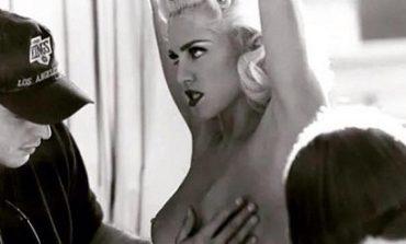 Madonna modo off