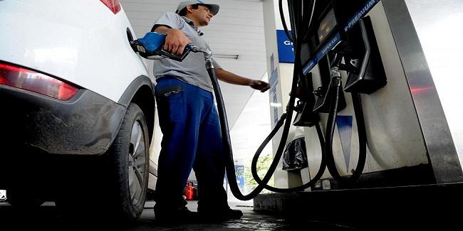 Este fin de semana aumentaría el combustible entre un 5 y 6%