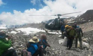 Nepal sufre las consecuencias del terremoto
