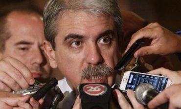 """Aníbal Fernández calificó de """"golpe de Estado judicial"""" la decisión que anuló las elecciones"""
