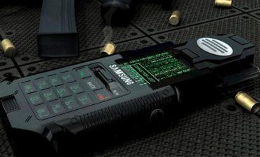 El teléfono de Matrix