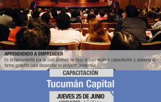 Capital Semilla, un concurso de proyectos productivos a nivel nacional