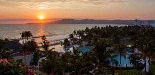 Riviera Nayarit, la otra cara de las playas mejicanas