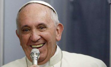 El Papa quiere visitar Argentina pero aclaró que no sería el próximo año