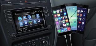Volkswagen App Connect llega a dos modelos de la marca