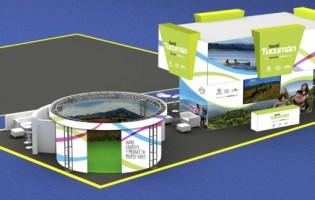 El Bicentenario y la tecnología serán protagonistas en el stand tucumano de la Feria Internacional de Turismo