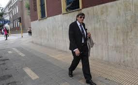 Herrera renunció a la Fiscalía de Instrucción X