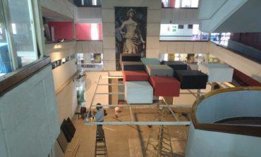 Se inaugura un espacio cultural que llevará el nombre de Lola Mora