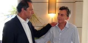 Balotaje: qué prometen para el sector productivo Macri y Scioli