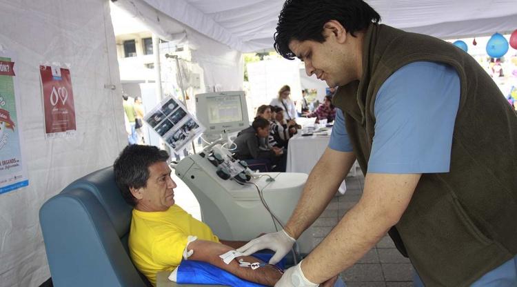 Podés donar, podés recibir: Sumate a la donación de órganos