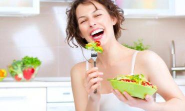 5 ensaladas detox para esta primavera