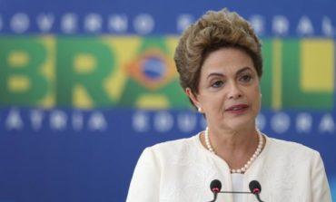 Mauricio Macri está reunido con Dilma Rousseff en Brasilia