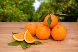 Faltan las naranjas por la caída de la producción
