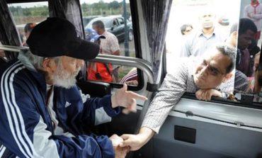 """Tras la visita de Obama, habló Fidel: """"No necesitamos que el imperio nos regale nada"""""""