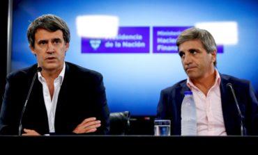 Alfonso Prat-Gay defiende en el Congreso el acuerdo con los holdouts