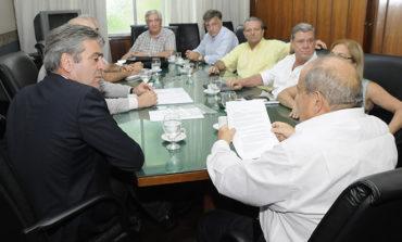 El Gobierno gestiona el financiamiento de obras hídricas