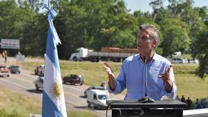 Macri podría lanzar un plan de obras públicas desde Yerba Buena