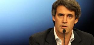 """Alfonso Prat-Gay, tras la vuelta a los mercados: """"Es la demanda más grande de la historia argentina para un bono"""""""