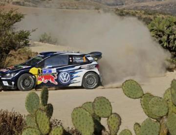 Los 10 pilotos que hay que seguir en el Rally de Argentina