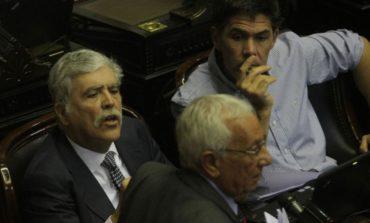 El kirchnerismo pidió suspender sesión en Diputados para ir a la marcha por Cristina