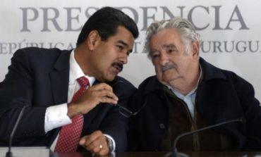 Mujica: Maduro está loco como una cabra