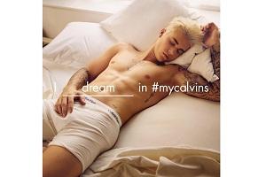 La polémica campaña de Calvin Klein que desató la furia en la Web