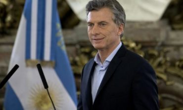 """Para Macri, """"la Justicia está en deuda"""" y requiere """"celeridad e independencia"""""""