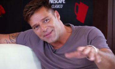 Ricky Martin se sinceró y contó detalles de su relación de pareja