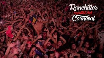 Documental | El carnaval de Ranchillos es sinonimo de fiesta en Tucuman