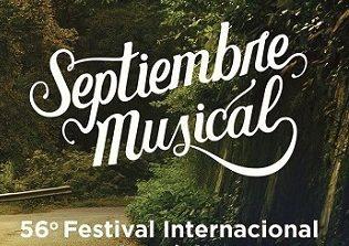Septiembre Musical lanza su cartelera con la presencia de Mauricio Guzman, Sebastian Giobellina y Armando Cortalezzi