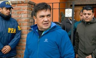 Desestiman denuncia contra Marijuán por el audio que se filtró sobre Cristina