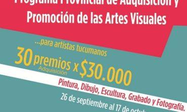 El Diario de Tucuman | Programa Provincial de Adquisición y Promoción de las Artes Visuales