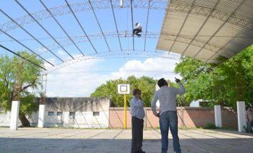 El Diario de Tucuman | Trabajos en escuelas de la provincia