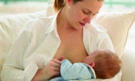 Hidratación de las mamás: el consumo de agua en el embarazo