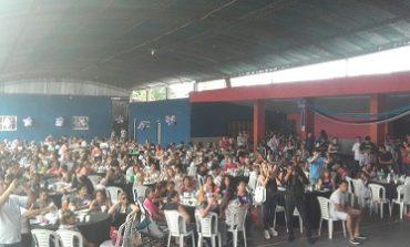 IV Encuentro de Mujeres en Tucuman