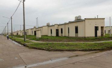 El Diario de Tucuman | Entrega de 190 viviendas en el Barrio Manantial Sur