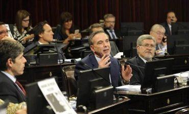 El Diario de Tucuman | Con amplio apoyo, Senado aprobó la reforma de Ganancias que acordó el Gobierno con la CGT