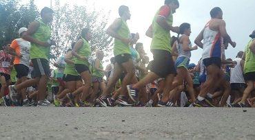 Deporte y Salud | Cierre de año a puro deporte en un maraton
