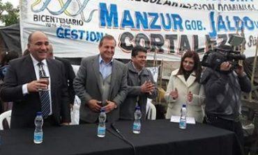 """""""El Gobernador Manzur mejoro el dialogo institucional con la Bancaria"""" manifesto Cortalezzi"""