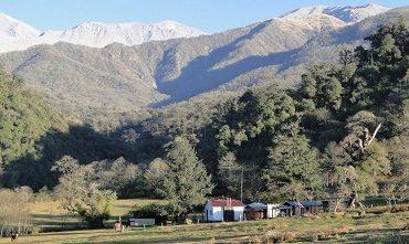 El Diario de Tucuman | El Parque Nacional del Aconquija custodiará las yungas
